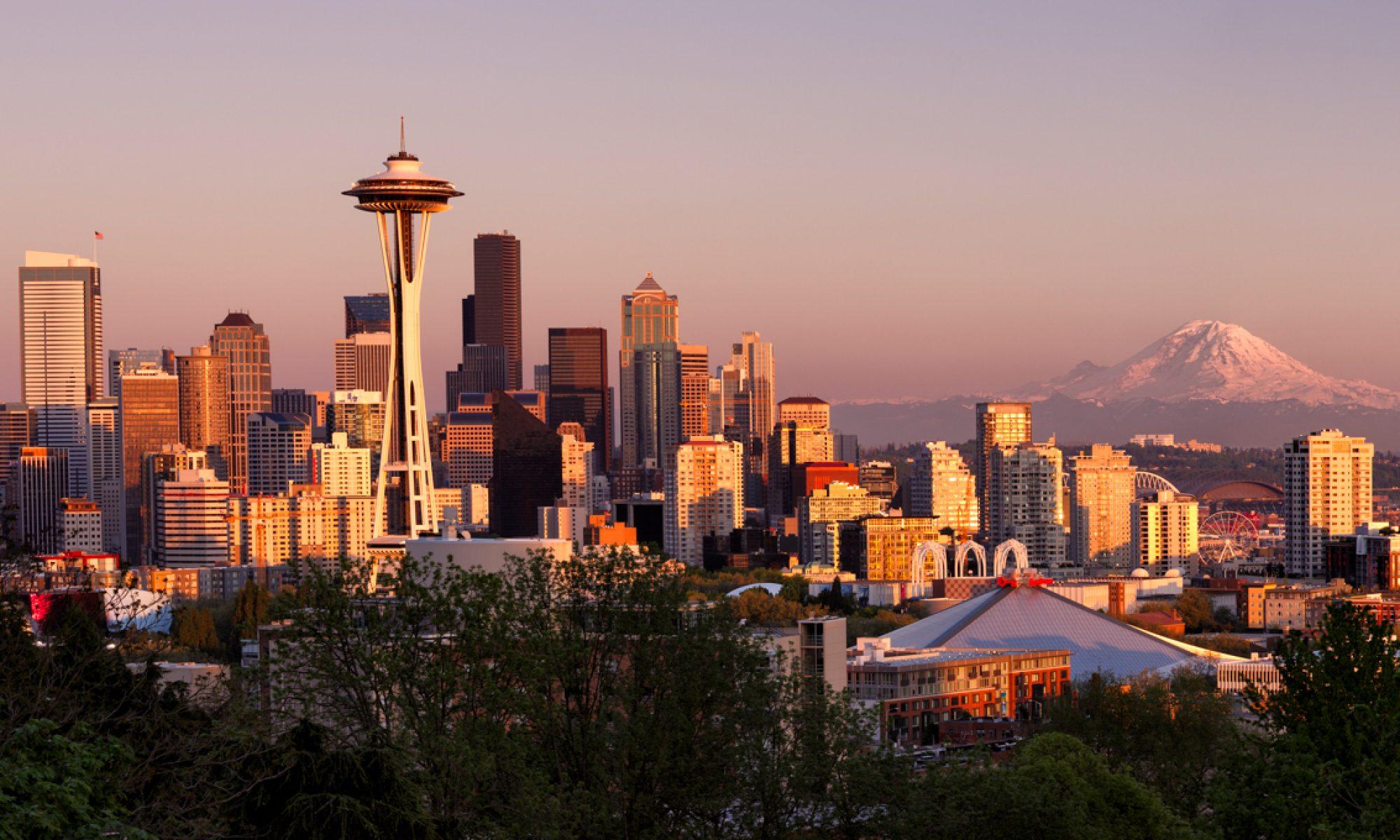 Seattle WordPress Community